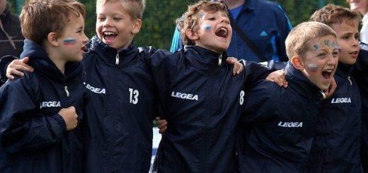 športovanie detí dedina vs. mesto