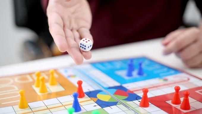 Spoločenské hry - hráte ich s deťmi?