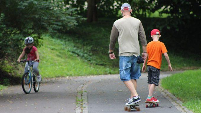 Vzťah k športu u dieťaťa