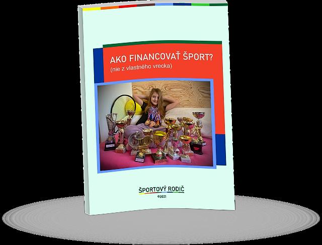 Ako financovať šport (nie z vlastného vrecka) - ebook