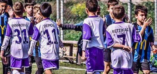 Férová hra v detskom športe