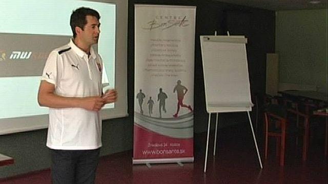 Miroslav Mackulín - mentálny tréner
