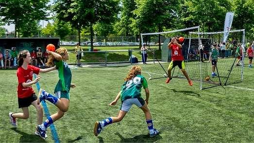 Mládežnícky šport - 3 omyly, ktoré ho ničia